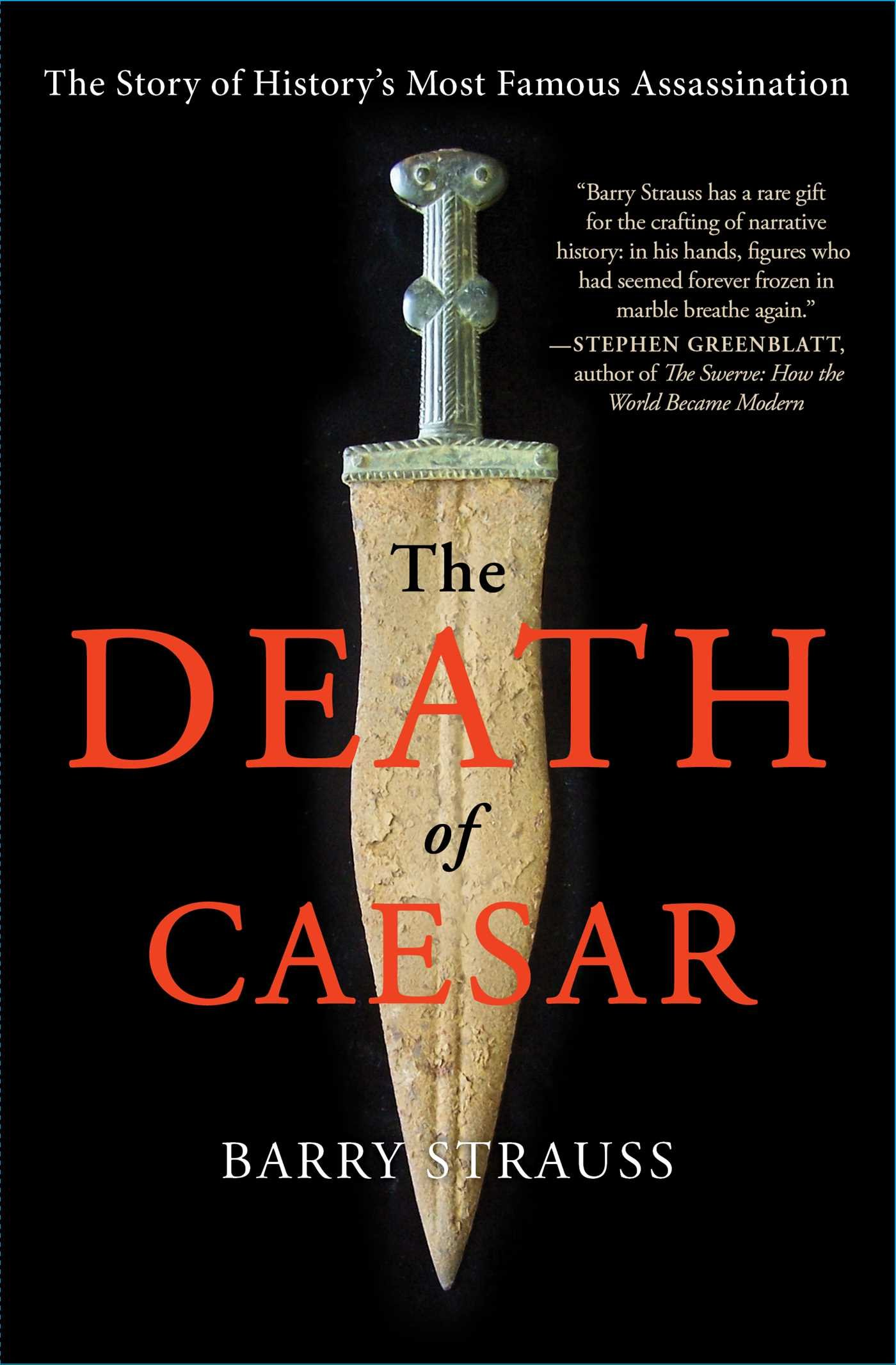 The Death of Caesar